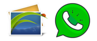 Обои для WhatsApp